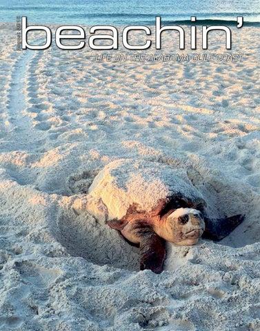 Beachin' (August 2018) by Gulf Coast Media - issuu