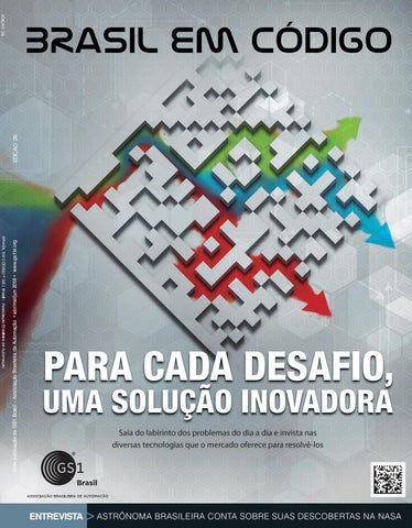 a2f65400815 Revista Brasil em Código 28ª Edição by GS1 Brasil - issuu
