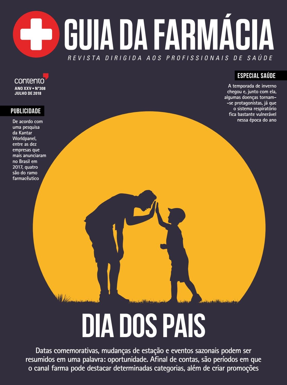 4c34edd5266be Edição 308 - Dia dos Pais by Guia da Farmácia - issuu