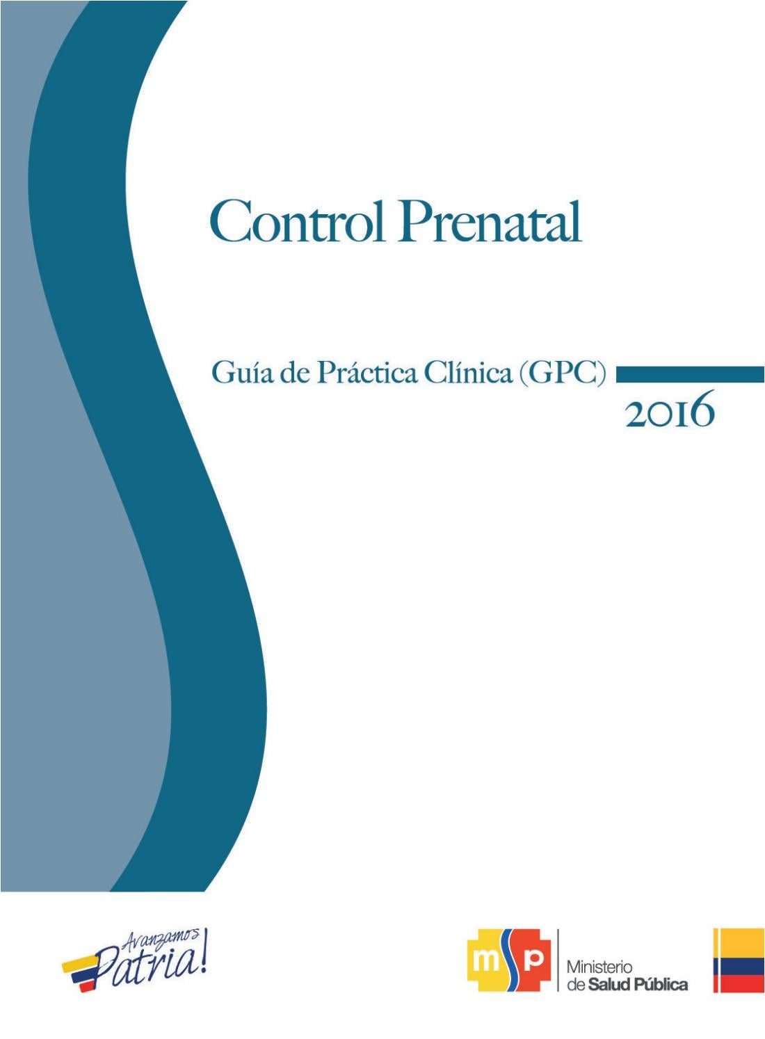 incontinencia de urgencia gpc