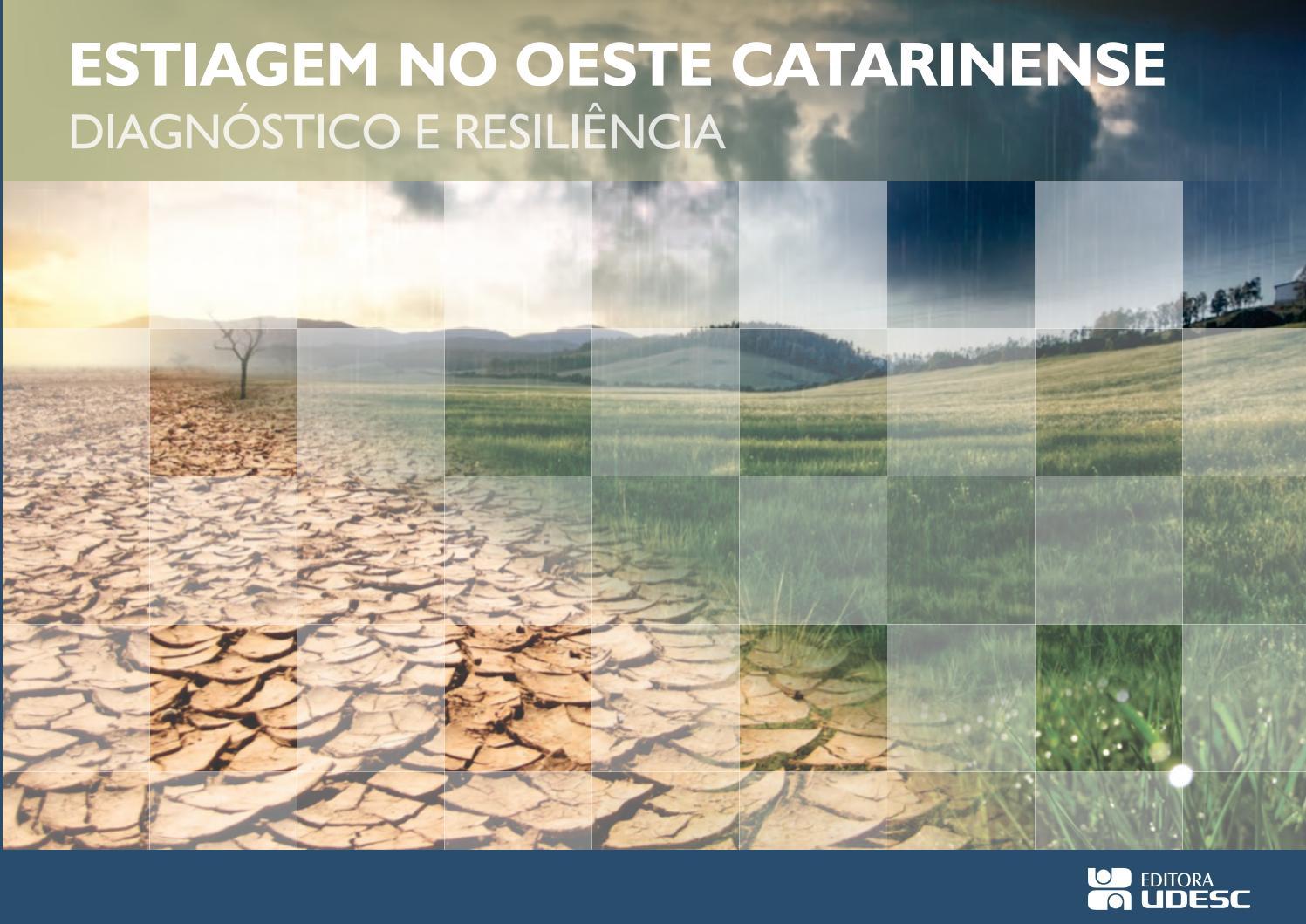 Estiagem no Oeste Catarinense by chico.udesc - issuu 81d37284cc9e