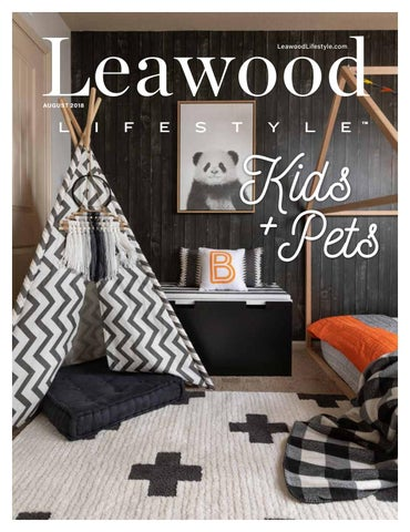 Leawood Ks August 2018 By Lifestyle Publications Issuu