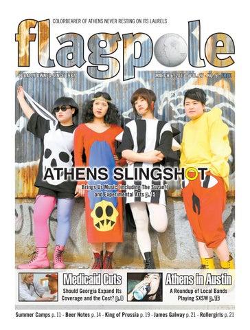 Fp130306 By Flagpole Magazine Issuu