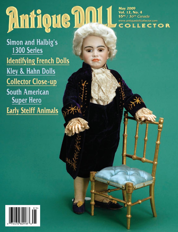 """Pair of Cornflower Doll Stockings for 18/"""" Revlon Doll"""