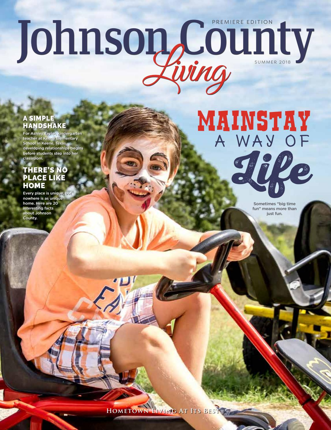 Johnson County Living - Summer 2018 by RedFin - issuu