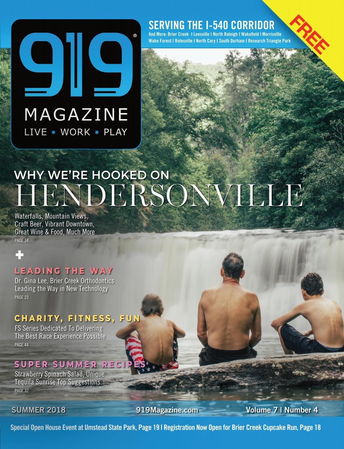919 Magazine by Digital Publisher - issuu