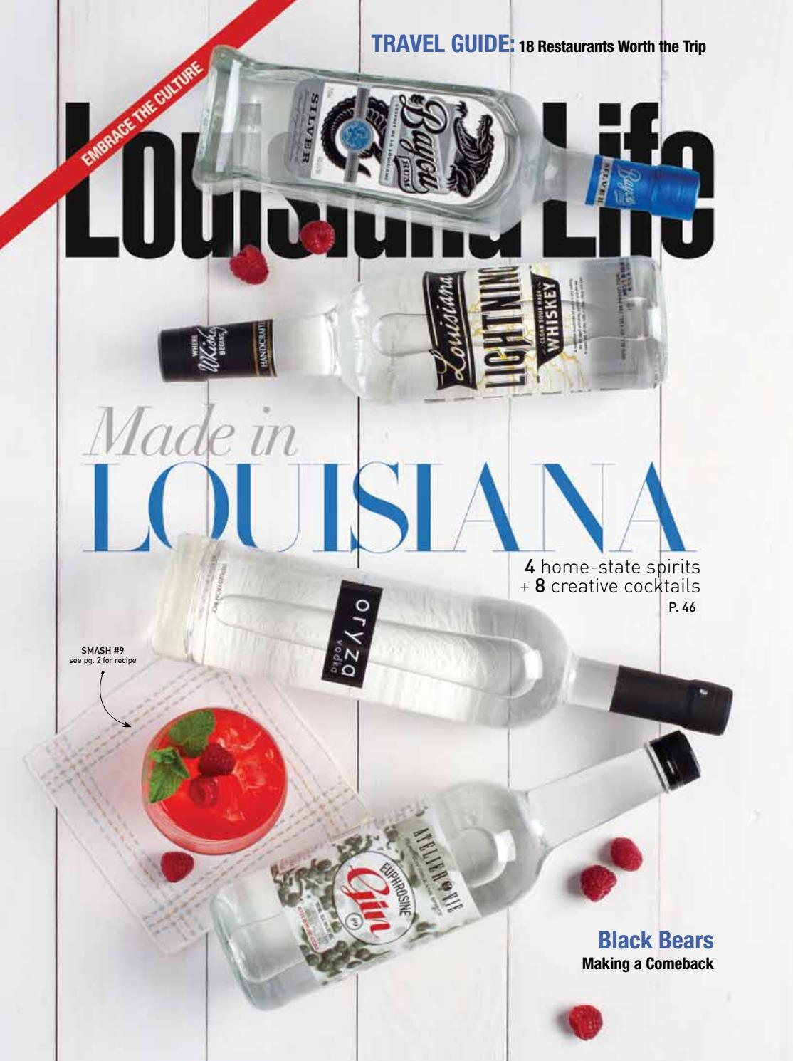 f7cf1967ff0e Louisiana Life May-June 2015 by Renaissance Publishing - issuu