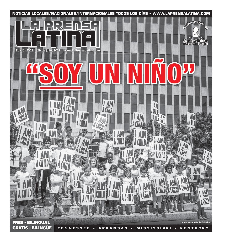 low priced 74e31 616d8 La Prensa Latina by La Prensa Latina - issuu