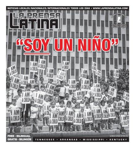 La Prensa Latina by La Prensa Latina - issuu 8086c9c6dbd