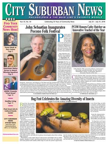 City Suburban News 72518 Issue By City Suburban News Issuu