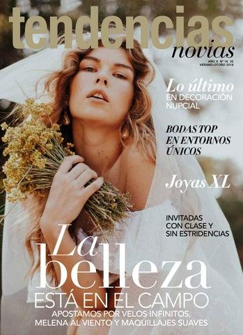 tendencias novias verano-otoño 2018valencia city - issuu