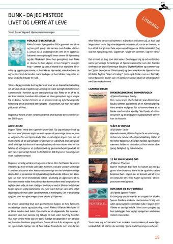 dykkerklokken og sommerfuglen bog