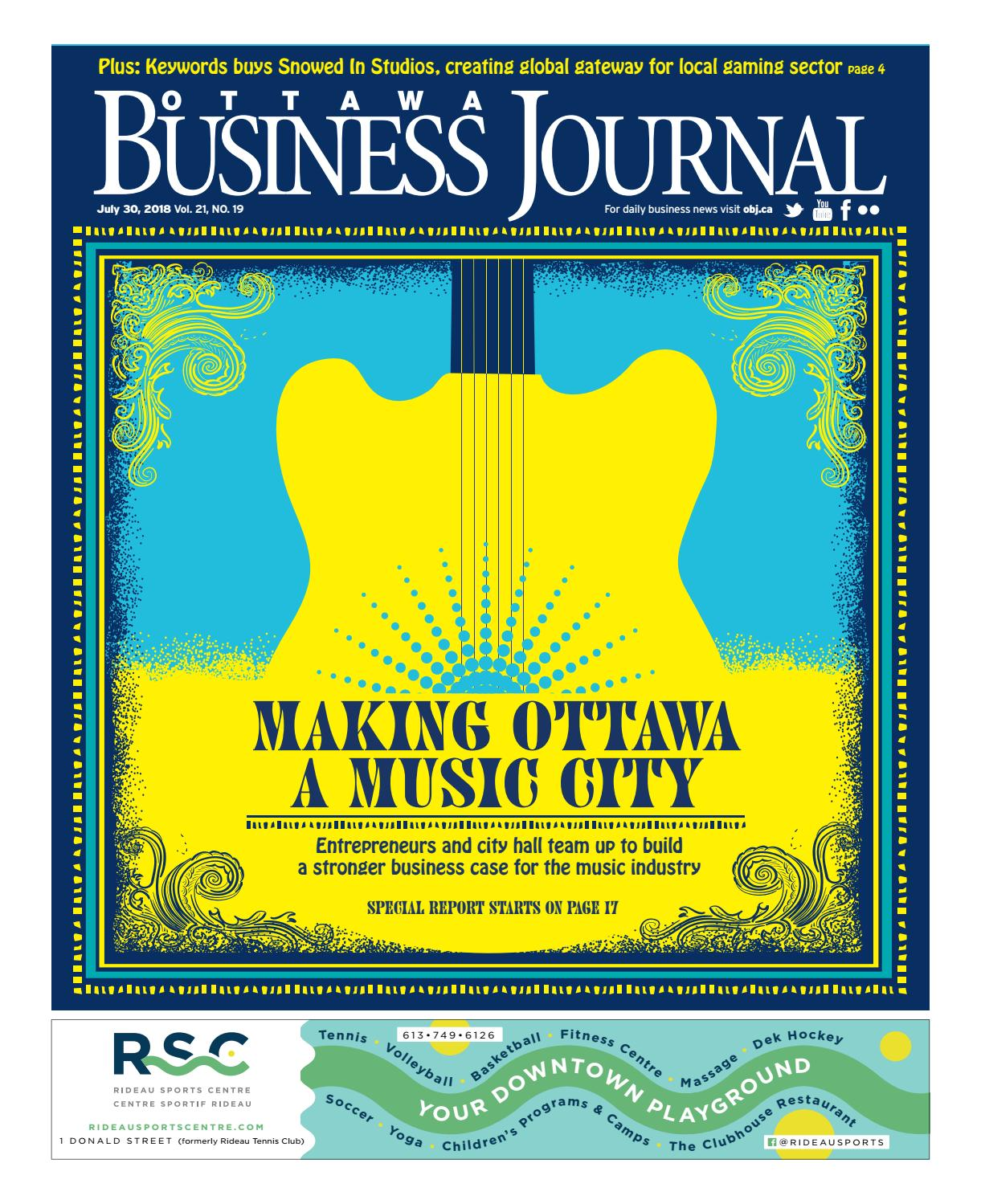 991848900 Ottawa Business Journal July 30