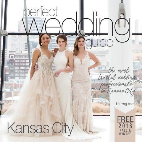 0b41eaff2f2 Perfect Wedding Guide Kansas City Fall 2018 by Rick Caldwell - issuu