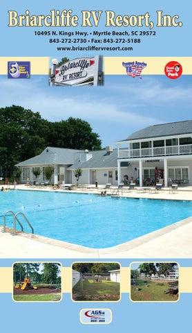 Briarcliffe RV Resort by AGS/Texas Advertising - issuu