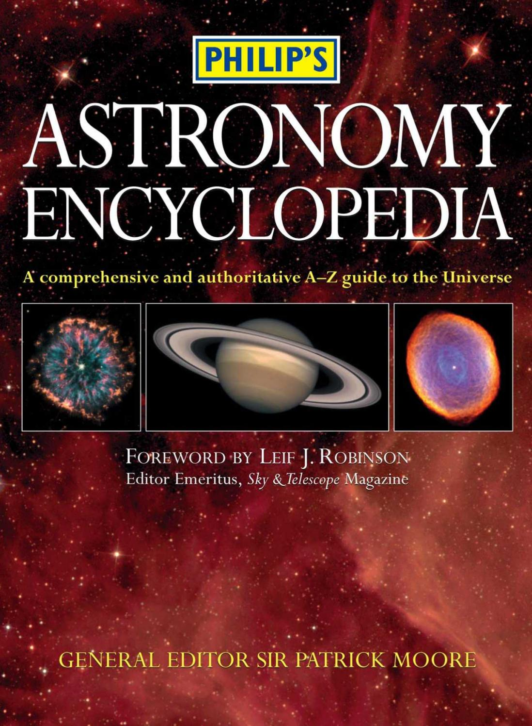 Encyclopedia Of Astronomy By Munnakalimahadev Issuu