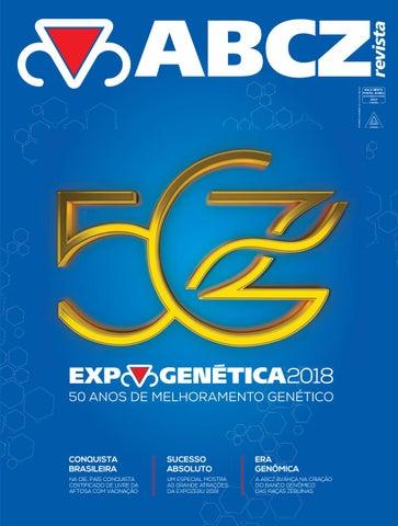 9aa142807f Revista ABCZ - Edição 102 - Abril Maio Junho by ABCZ - issuu