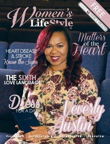 Women s LifeStyle Magazine c9f22e5d7c68a