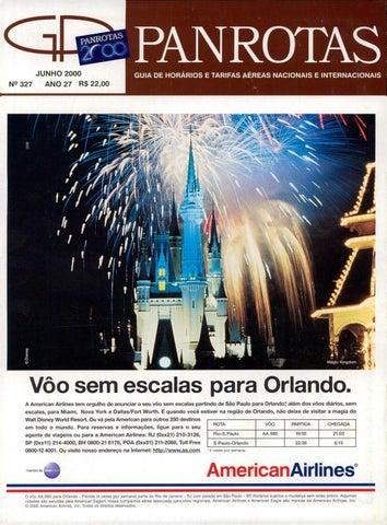 05cb6c2e1 Guia PANROTAS - Edição 327 - Junho/2000 by PANROTAS Editora - issuu