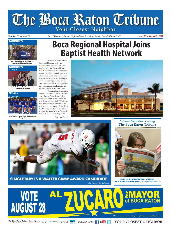 fe4343bc7 The Boca Raton Tribune ED 373 by The Boca Raton Tribune - issuu