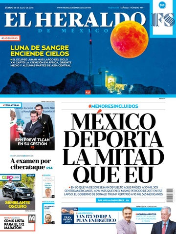 28 de julio de 2018 by El Heraldo de México - issuu b3a492646a4