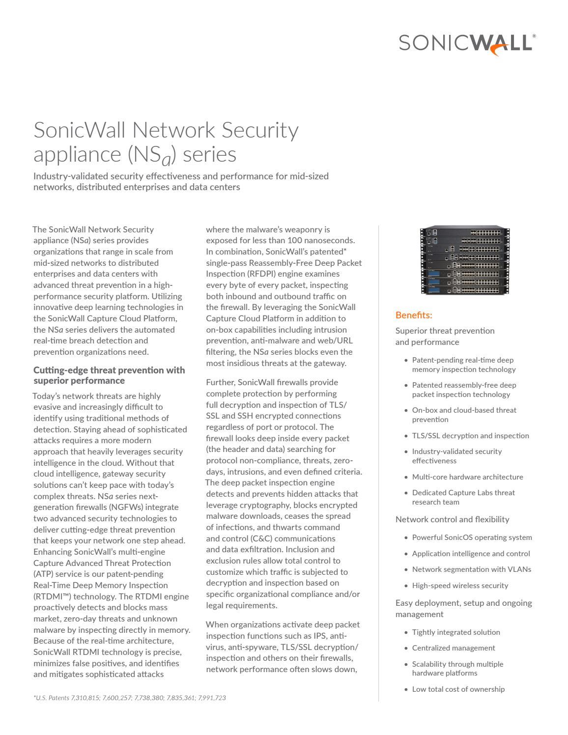 Firewall Sopport by Dba Port - issuu