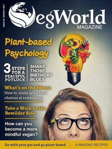 b988a9fc057bf VegWorld 42 by vegworldmagazine - issuu