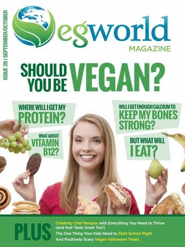 VegWorld 31 by vegworldmagazine - issuu