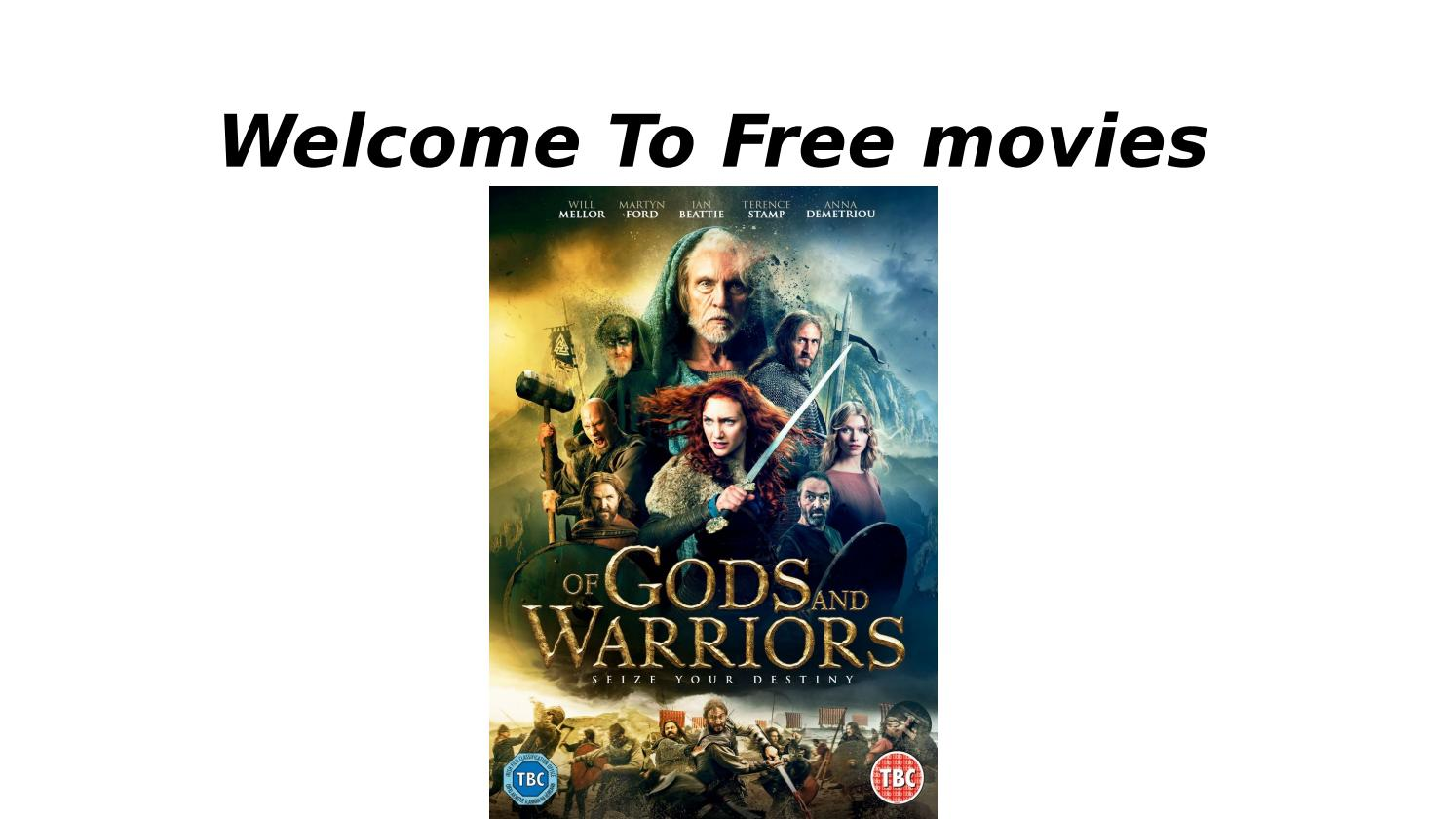 123movies Free By Free Movies Issuu
