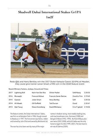 Page 75 of DIAR Gr1PA Race Previews