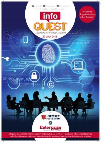 InfoQuest by Enterprise IT World - issuu