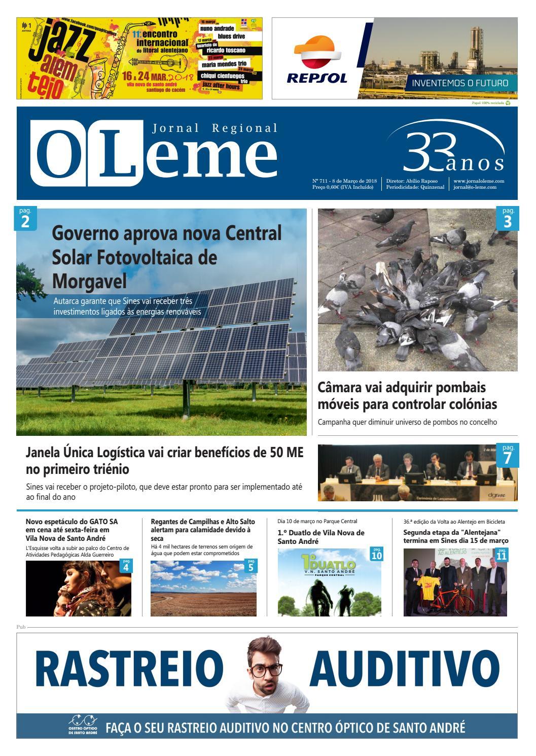 740ce74347 O Leme 711 by O Leme - issuu