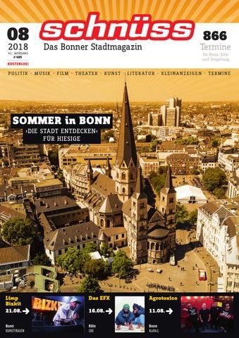 Huren Bonn (NW, Bundesstadt)