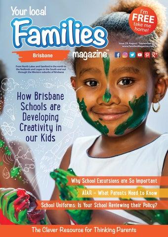 5c3897c0ce2 Families Magazine - Brisbane Dec Jan 2015 Summer Fun   Clubs ...