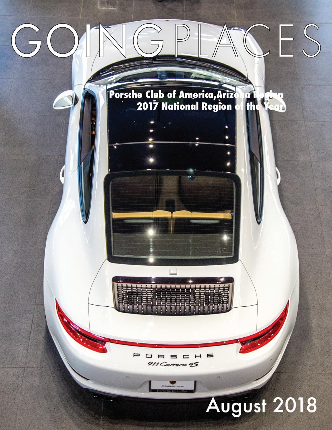 """x2 Porsche Cayman S sticker 14/"""" door decal custom sizes colors Carrera"""
