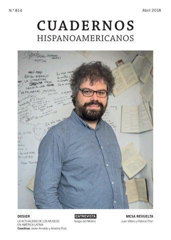 Cuadernos Hispanoameicanos (Número 814 7a6fdedce5d