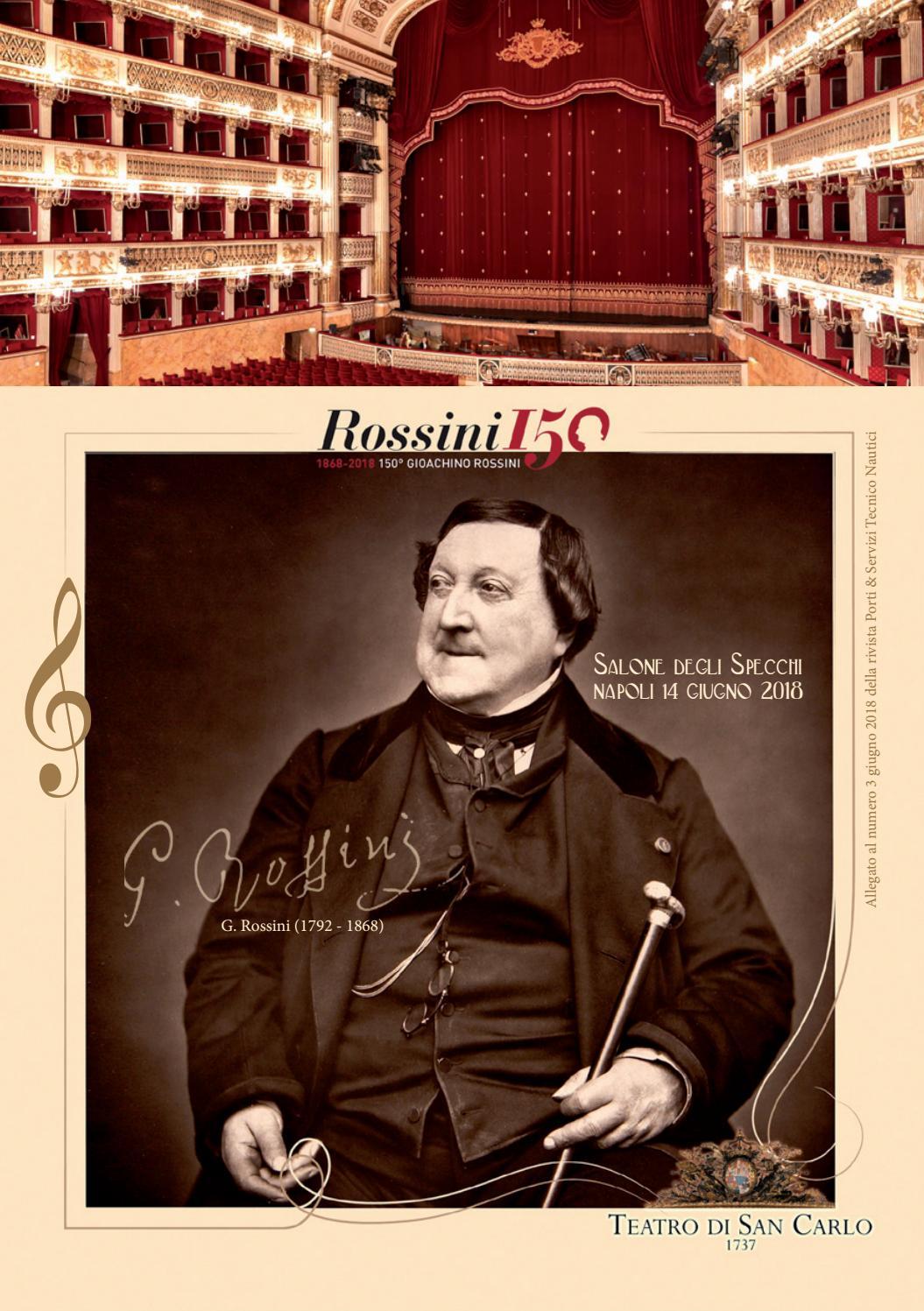 ca2afb02726f Libretto San Carlo Napoli by Claudia Giorgini - issuu