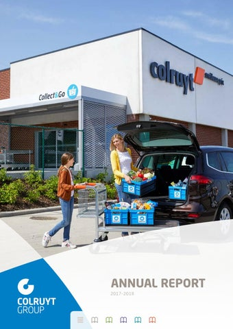 686262b1cb Colruyt Group annual report 2017 18 by Colruyt Group Services - issuu