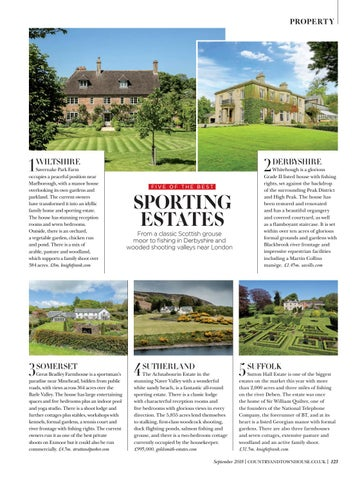 Page 127 of Five of the Best Sporting Estates
