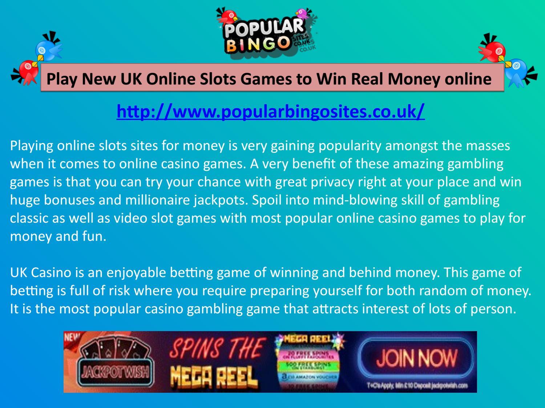 Choosing roulette