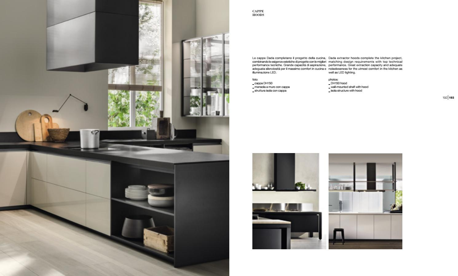 I Migliori Top Per Cucina dada - kitchen notes 4 catalog - interstudio by interstudio