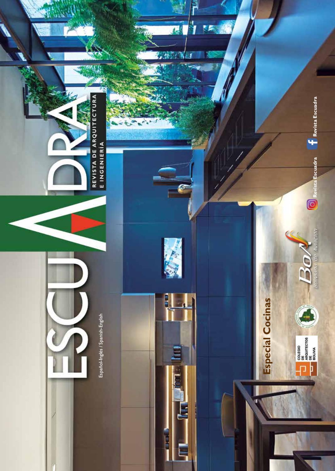 Escuadra Ed 54 by Sugrey - issuu