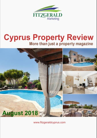 9c9f1191ac2 Prestige Paphos Magazine August - September 2010 by Enigma Global ...