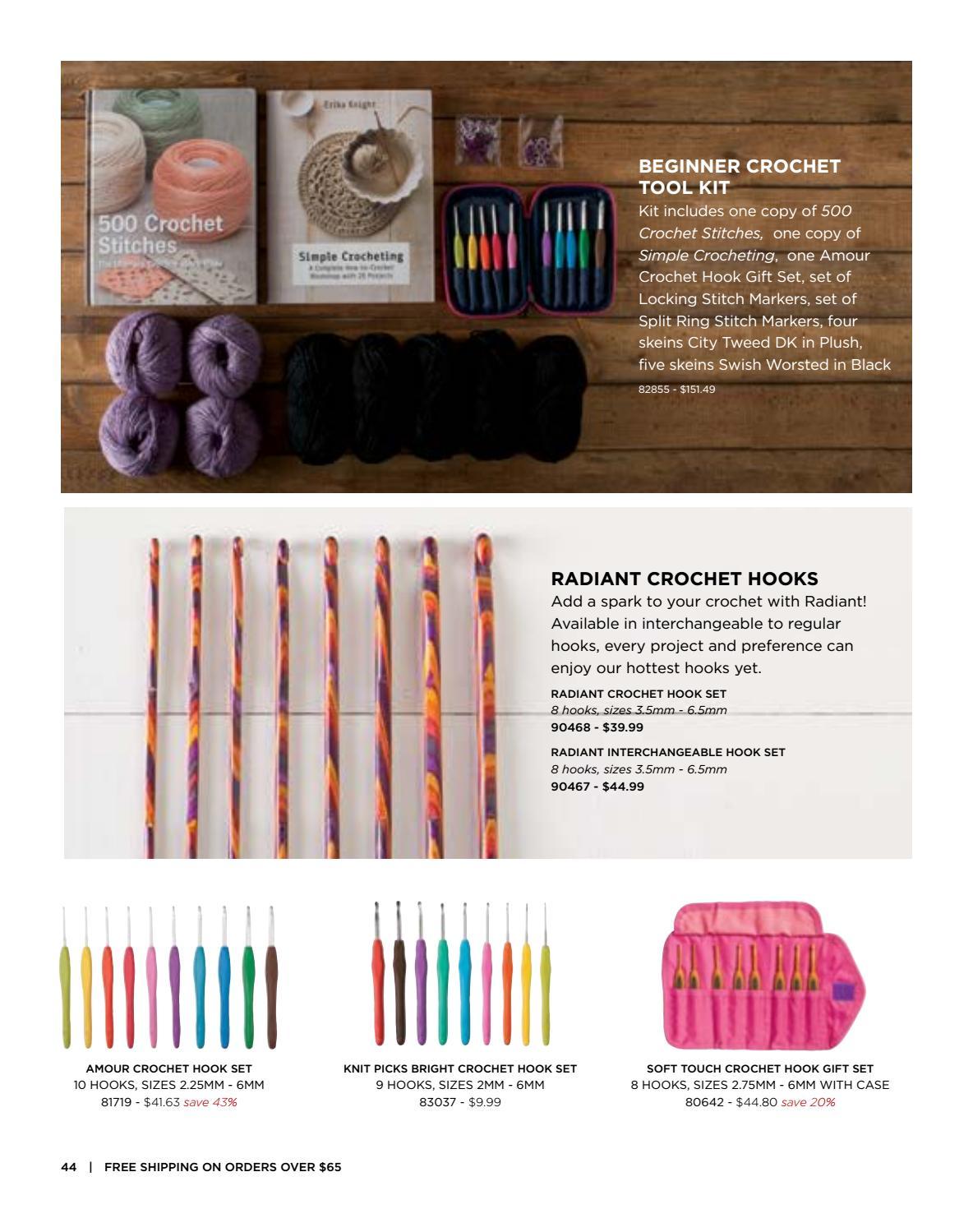 d14394f84c5af Knit Picks September 2018 Catalog by Crafts Americana Group - issuu