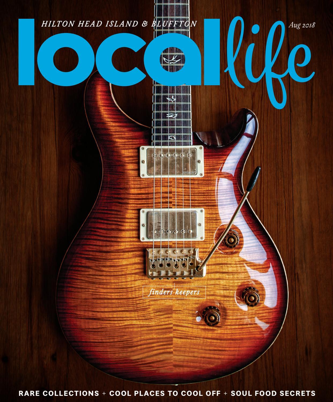 b4b6c340367 Local Life Magazine August 2018 by LocalLife - issuu