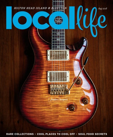 9aa8c80306 Local Life Magazine August 2018 by LocalLife - issuu