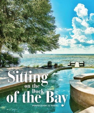 Page 128 of Sitting on the Dock of the Bay