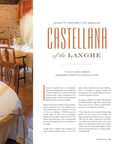 Page 135 of The Castellana of the Langhe