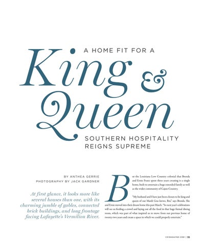 Page 55 of A Home Fit for a King and Queen