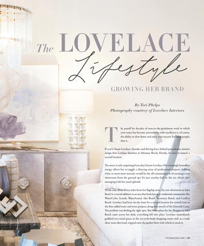 Page 97 of The Lovelace Lifestyle